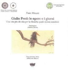 Book Cover: Giulio Preti: le opere e i giorni