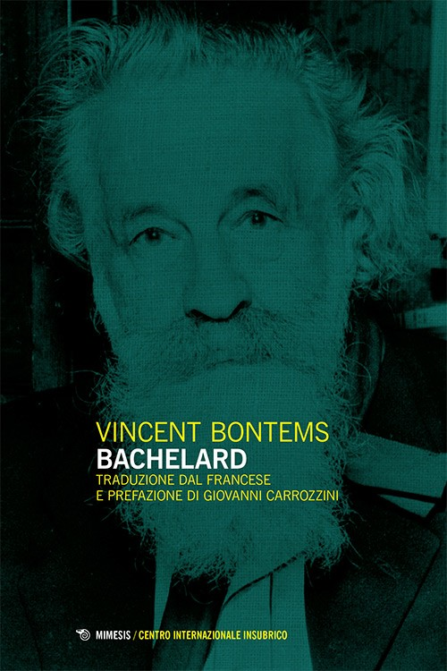 Book Cover: Bachelard