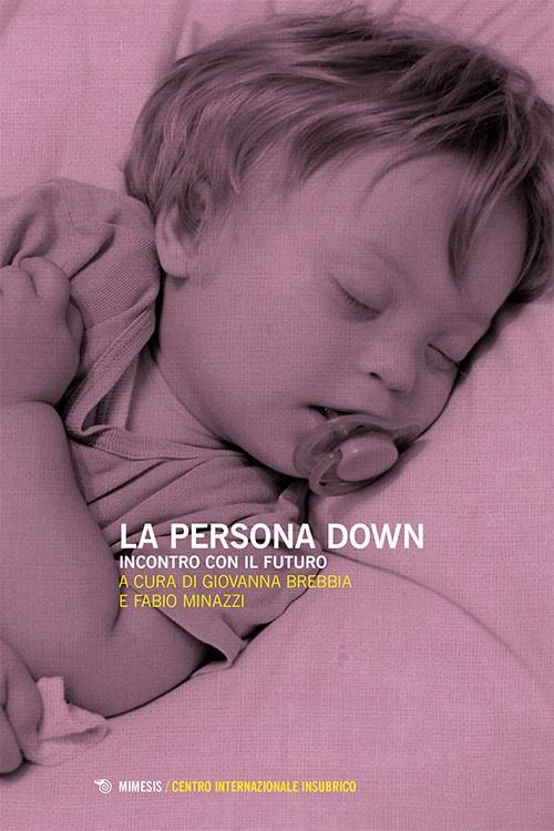 Book Cover: La Persona Down