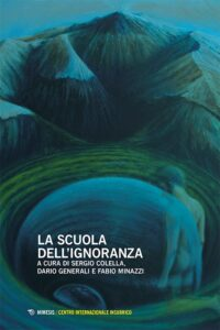 Book Cover: La scuola dell'ignoranza