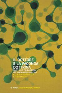 Book Cover: Il dottore e la faconda dottrina