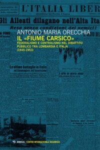 Book Cover: Il «fiume carsico»