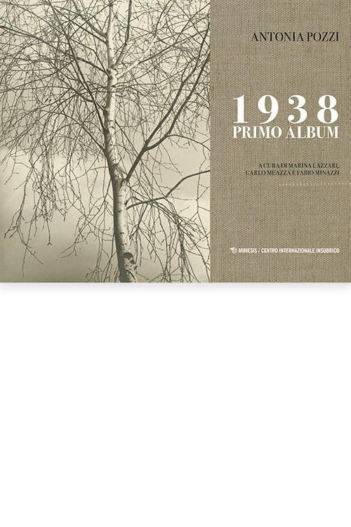 Book Cover: 1938 Primo album