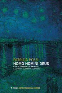 Book Cover: Homo homini deus