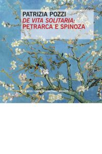 Book Cover: De vita solitaria: Petrarca e Spinoza