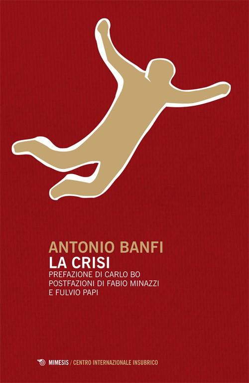 Book Cover: La crisi