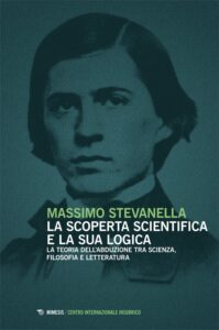 Book Cover: La scoperta scientifica e la sua logica