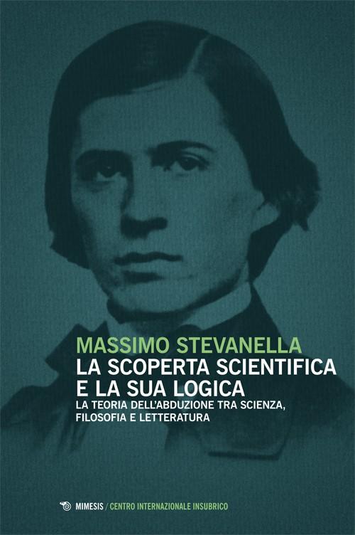 Book Cover: La scoperta scientifica e la sua logica