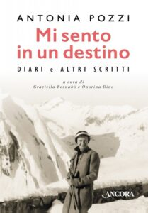 Book Cover: Mi sento in un destino