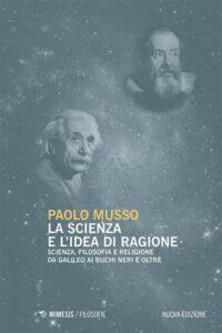 Book Cover: La scienza e l'idea di ragione