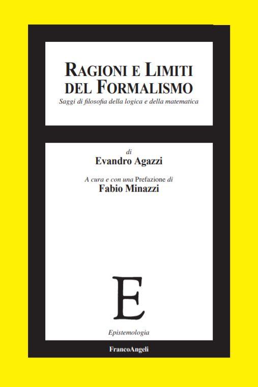 Book Cover: Ragioni e limiti del formalismo
