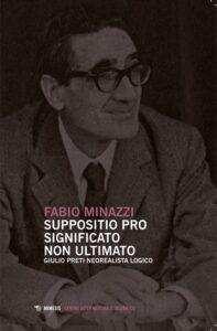 Book Cover: Suppositio pro significato non ultimato