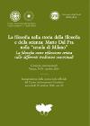 Book Cover: Mario Dal Pra
