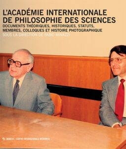 Book Cover: L'Académie Internationale de Philosophie des Sciences