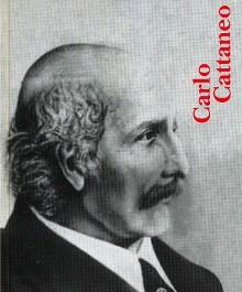 Book Cover: Carlo Cattaneo