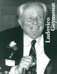 Book Cover: Ludovico Geymonat
