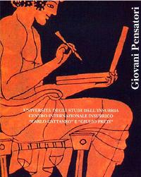 Book Cover: Giovani Pensatori