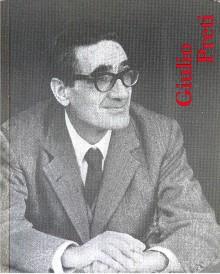 Book Cover: Giulio Preti