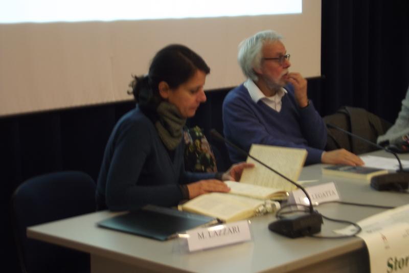 Antonia Pozzi, Daria Menicanti e Lalla Romano tre voci poetiche nella cultura milanese del Novecento